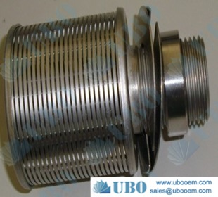 Plate nozzle/strainer factory
