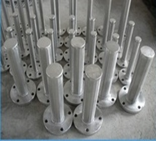 Stainless Steel Resin Traps supplier