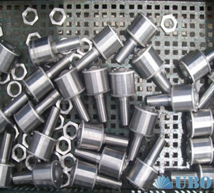 Nozzle Filter For Boiler Plant