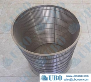 Intake Screen Stainless Steel factory