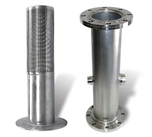 Tee Intake Screens and Drum Intake Screens supplier