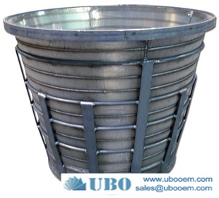 sell conical centrifuge screens