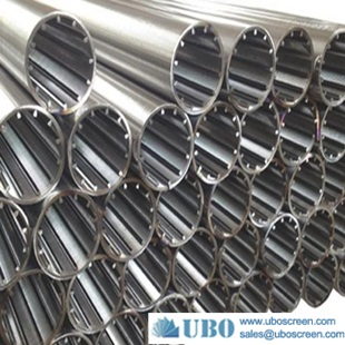 Stainless Steel Cylinder Wire Mesh Screen