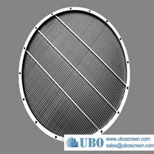 Beer brewing false bottom sieve plate mash tun lauter tun screen
