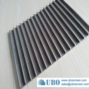 stainless steel screen panel suppliers wholesale wedge wire welded panel