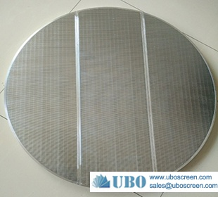 Wedge Wire False Bottom Screen Mash Lauter Tun