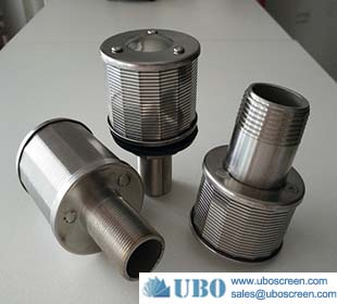 Stainless Steel Filter Nozzles Sand Filter Nozzles