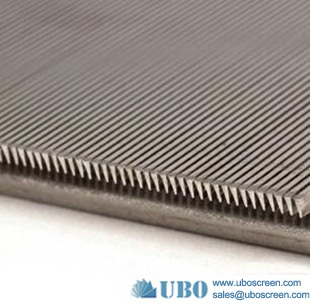 304v flat wire panel v wire screen manufacturers