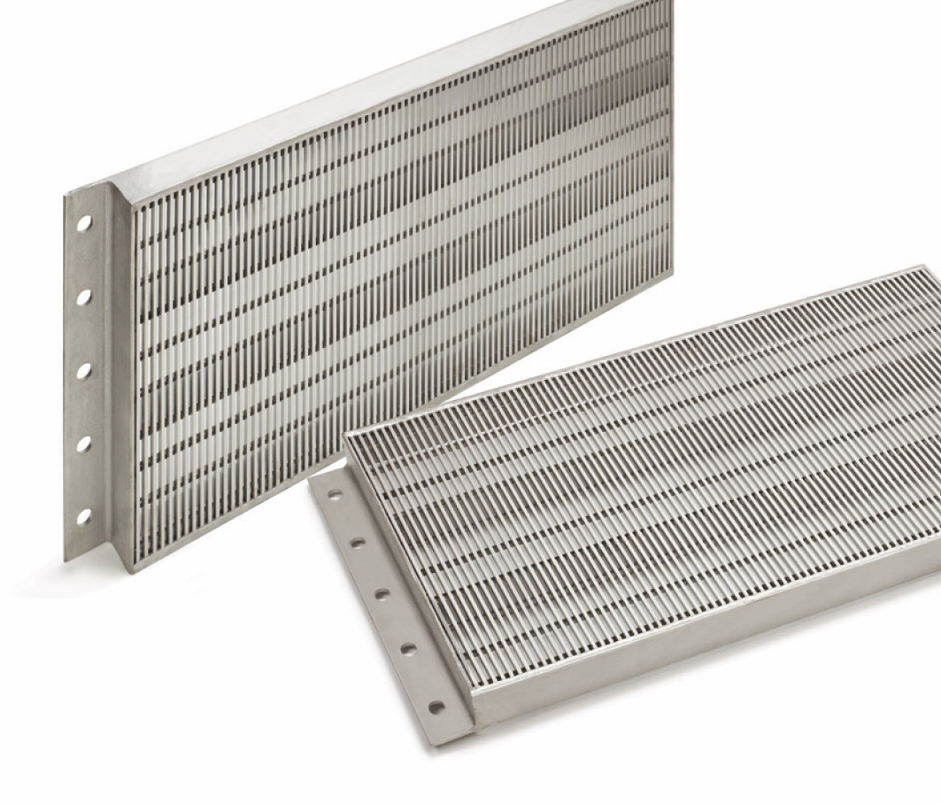 Profile wire Screens