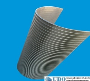 SS304 sawdust sieve for beverage processing