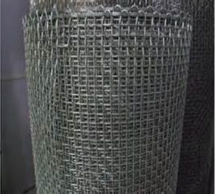 Petroleum Wire Mesh Screen