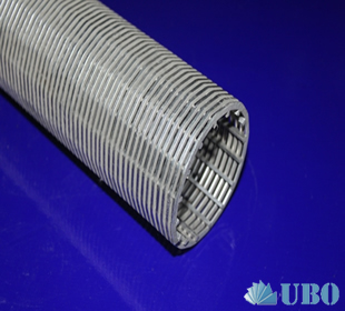 SPIRAL FIND TUBE STAINLESS STEEL