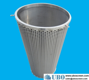 sell Rotary drum screen filter