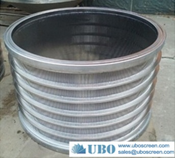 sell Rotory Wing Screen Basket