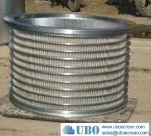 SUS316HC strainer baskets for water cleaning
