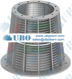 High quality stainless steel vertical vibrating centrifuge sieves for manufacturer