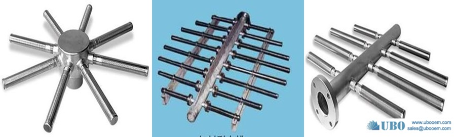 Hub Laterals Filter manufacture