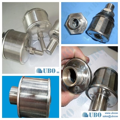 filter nozzles for water treatment plant