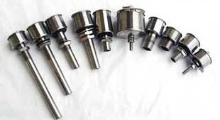 nozzles filter in water treatment equipment