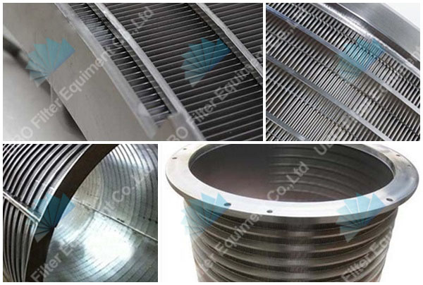 sell Paper Mill Pressure Screens